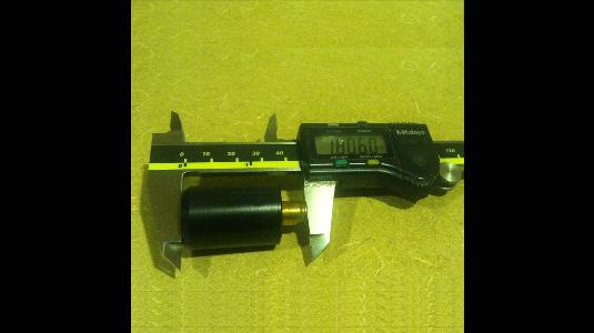 case gauge